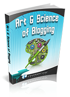 Art & Science of Blogging