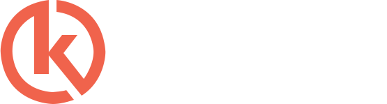 Kalahari Logo White